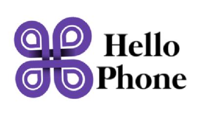 Hello Phone